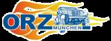 Logo ORZ Dodge Jeep RAM Werkstatt