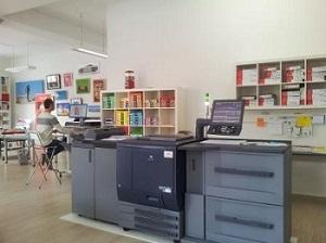 Copyshop Digitaldruck