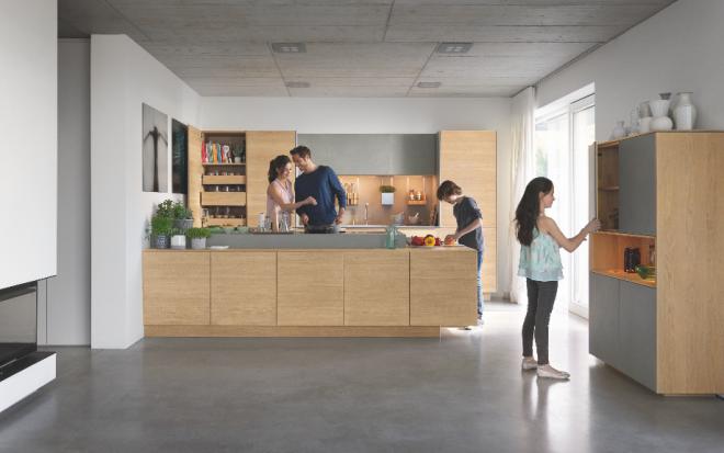 team 7 flagship store m nchen wohnen und leben m nchen. Black Bedroom Furniture Sets. Home Design Ideas