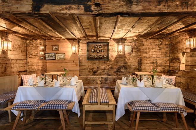 Brauereigasthof Hotel Aying Gastst 228 Tten U Restaurants