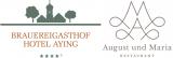 Logo August und Maria Restaurant