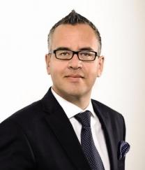 Herzlich Willkommen im Versicherungsbüro von Pierre-Oliver Lübbe in München