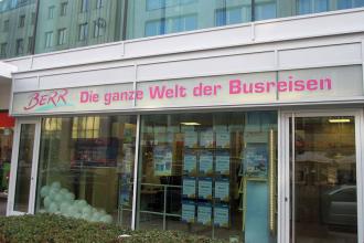 BERR Reisebüros