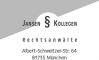 Logo Jansen & Kollegen