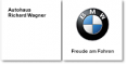 Logo Autohaus BMW Richard Wagner