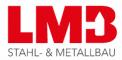 Logo LMB Stahlbau und Metallbau