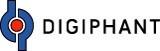 Logo DigiPhant IT für Unternehmen