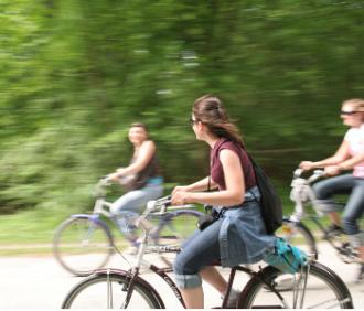 Muenchen Fahrradverleih - Fahrrad mieten Muenchen Zentrum - Muenchen Fahrradvermietung