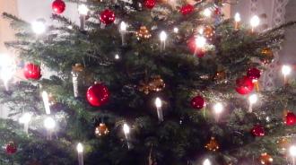 Reservieren Sie rechtzeitig für Ihr Weihnachtsfeier