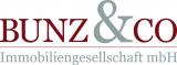 Logo BUNZ & CO Immobilien