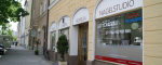 Logo GetYour Nails - Nagelstudio Duong Le Dinh