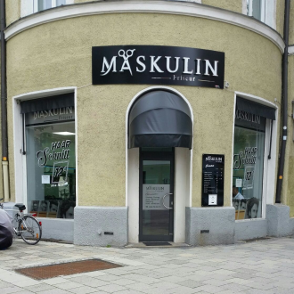 Haarschnitte  München Innenstadt Damen und Herren