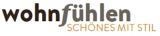 Logo wohnfühlen -  Schönes mit Stil