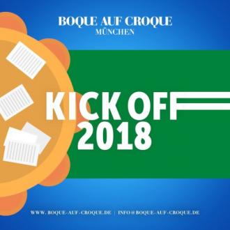 Idee für Ihr Firmenfeier - Geniessen Sie bei Boque auf Croque Ihren Event.