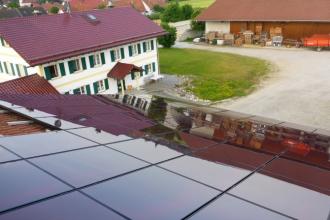 Wir machen Ihre Photovoltaik Anlage zu einer der besten im Ort