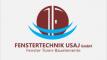 Logo Fenstertechnik Usaj GmbH