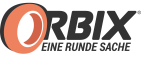 Logo Orbix GmbH - eine runde sache
