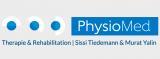 Logo Physio Med
