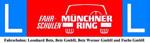 Logo Fahrschule Betz München