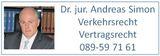 Logo Simon Andreas Dr. Rechtsanwalt