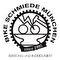 Logo BIKE SCHMIEDE MÜNCHEN