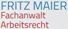 Logo Maier Fritz Arbeitsrecht