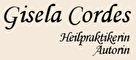 Logo Cordes Gisela