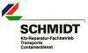 Logo Schmidt Containerdienst GmbH