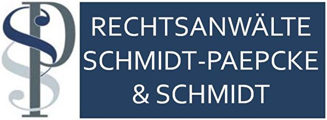 Logo Schmidt-Paepcke Rechtsanwälte