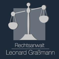 Leonhard Graßmann – Ihr Rechtsanwalt für Strafrecht in München
