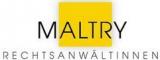 Logo Maltry Rechtsanwältinnen