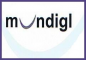 Logo Mundigl, B. Dr. med. dent.