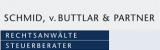 Logo Schmid, v. Buttlar & Partner