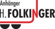 Logo Anhänger Folkinger