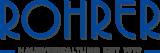 Logo W. Rohrer & Sohn GmbH