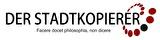 Logo Der Stadtkopierer