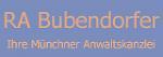Logo Bubendorfer & Kollegen