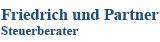 Logo Friedrich und Partner GbR