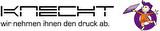 Logo Knecht-Druck GmbH