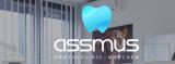 Logo Assmus Dentalclinic München