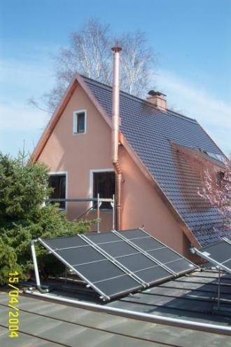 Kaminbau Kaminsanierung München