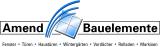 Logo Amend Bauelemente München
