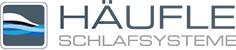 Logo Häufle Schlafsysteme München