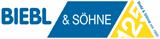 Logo Biebl & Söhne Bautenschutz GmbH