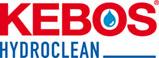 Logo KEBOS Hydroclean GmbH