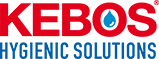 Logo KEBOS Hygienic Solutions GmbH