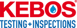 Logo KEBOS Testing+Inspections GmbH