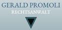 Logo Promoli Gerald Anwaltskanzlei