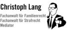 Logo Lang Christoph Rechtsanwalt