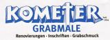 Logo Kometer Grabmale Grabsteine